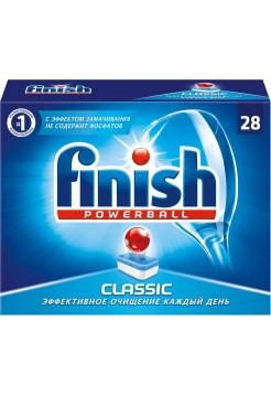 Таблетки FINISH