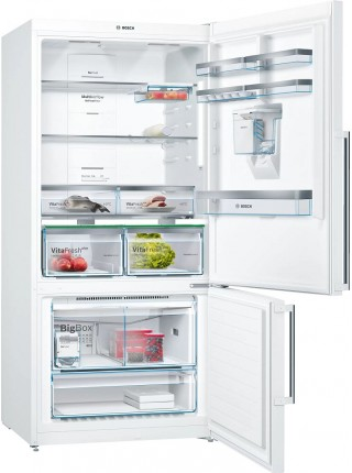 Холодильник KGD86AW304