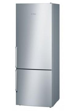 Холодильник KGE58DL30U