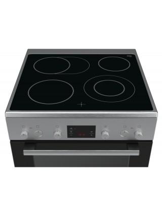 Отдельностоящ. электрическая плита HCA744250Q