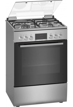 Комбинированная плита HXC39AG50Q