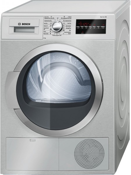 Сушильная машина WTG8640XME