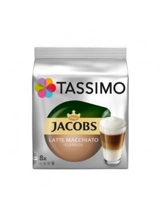 Капсулы Tassimo Latte Macchiato
