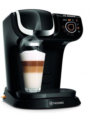 Капсульная кофеварка Tassimo TAS6002  MY WAY