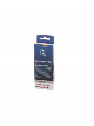 Чистящие таблетки TCZ6001