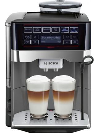 Кофемашина TES60523RW