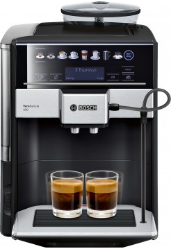 Кофемашина TIS65429RW
