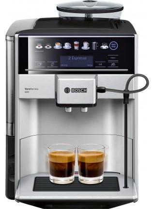 Кофемашина TIS65621RW