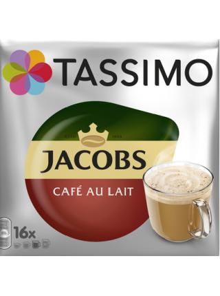 Капсулы Tassimo Au Lait