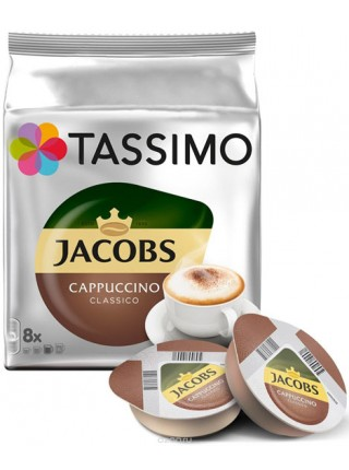 Капсулы Tassimo Cappuccino