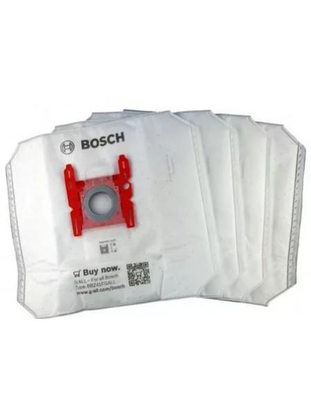 Мешки для сбора пыли BOSCH BBZ41FGALL