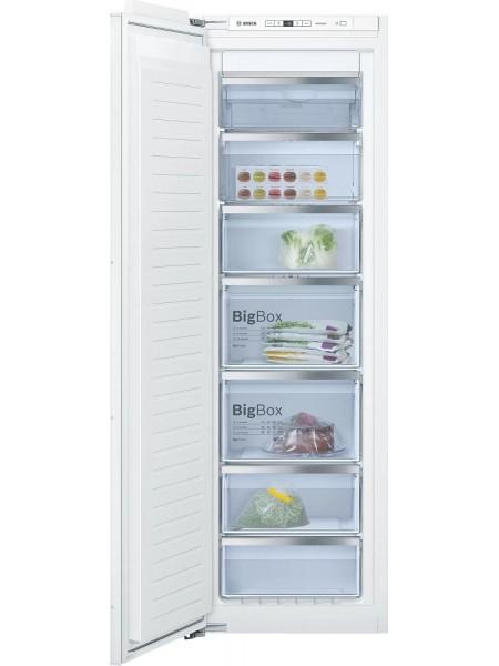 Морозильник GIN81AEF0