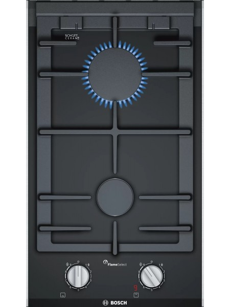 Serie | 8 Газовая варочная панель домино 30 cm PRB3A6D70M