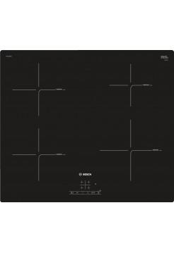 Индукционная варочная панель PUE611BB1E